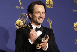 News Image: Emmys Outstanding Best Actor Winner, Matthew Rhys announced as Hydro Industries Ambassador