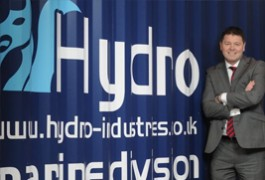 News Image: Hydro Industries JV wins £32m UAE contract